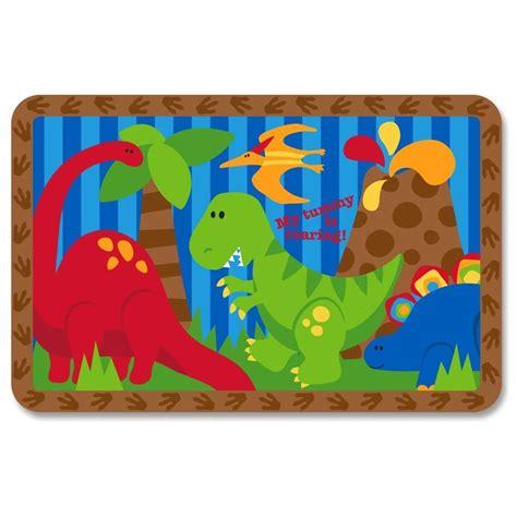 Table Mat For Toddler stephen joseph children dinning placemat table mat