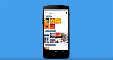 gallery app for android focus a complete gallery app that prioritizes ease of use organization and security