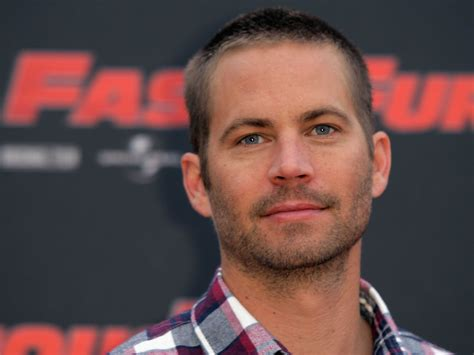 paul walker actor paul walker dead at 40 after car crash business