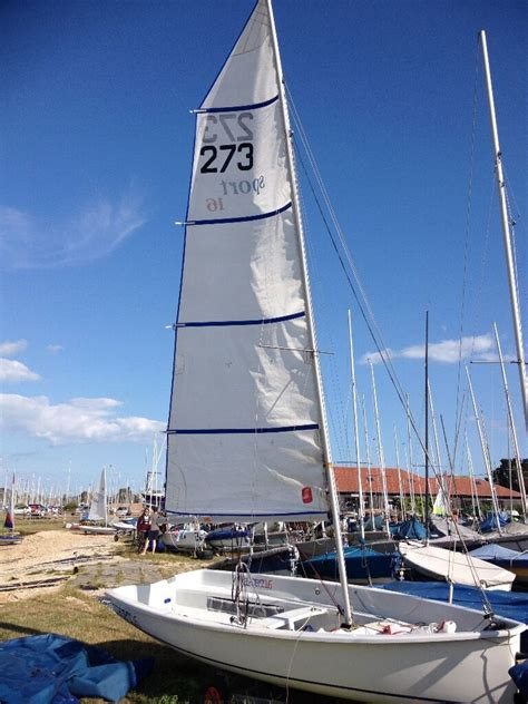 topper sport  great family  double handed sailing