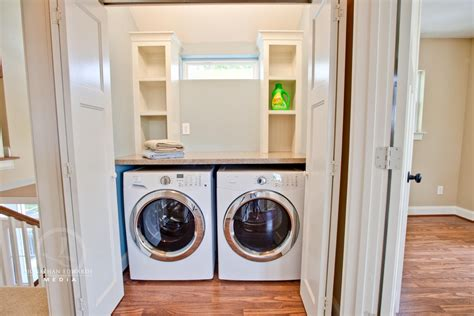 Small Laundry Closet Ideas by Laundry Closet Laundry Room