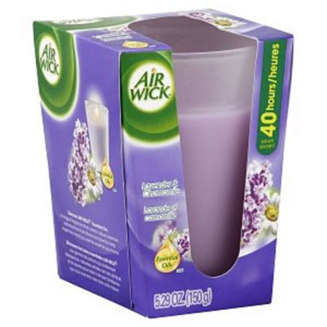 candele air wick airwick candles