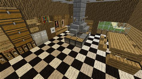 minecraft kitchen ideas minecraft kitchen by awajuk on deviantart