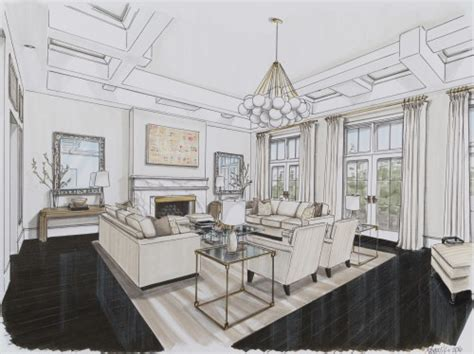 living room perspective one room two ways interior designer in interior decorator casey interiors