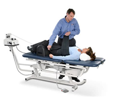 traction for back cervical lumbar traction clinically proven treatment