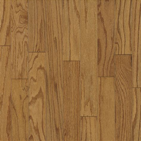 Prefinished Oak Hardwood Flooring Shop Bruce America S Best Choice 3 In W Prefinished Oak Engineered Hardwood Flooring