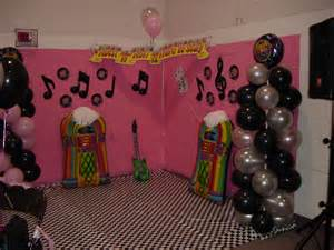 grease theme decorations grease theme on grease themes grease