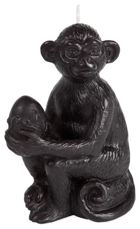 Fragrance Monkey monkey candle
