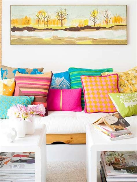 add color 12 straightforward techniques to add color to your residence