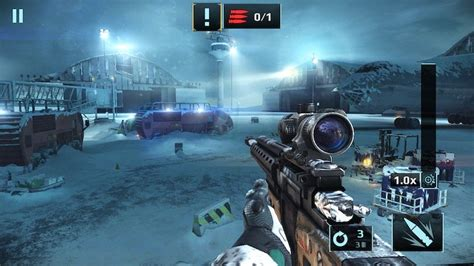 mod game sniper fury sniper fury best shooter game 1 7 1a mod apk staypositive
