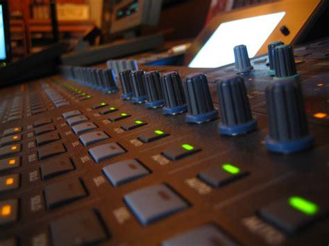 Mixer Audio Spl the concept of sound pressure spl