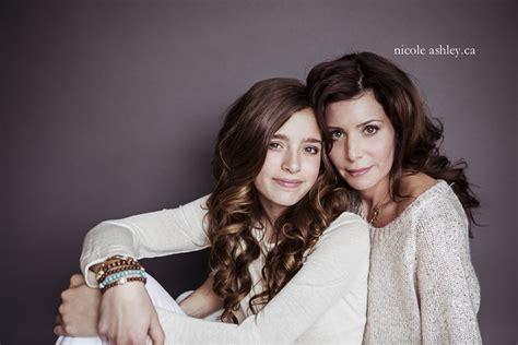 mother daughter mother daughter portraits news edmonton photographer