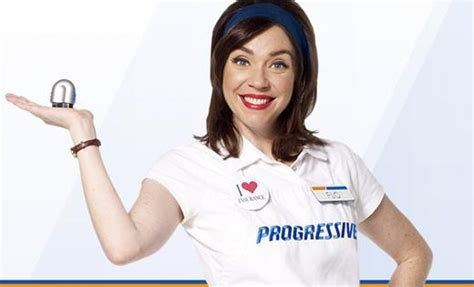 flo progressive flo progressive insurance flo stephanie courtney