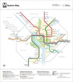 Map Of Dc Metro by Washington Metro Diagram My Last Word Cameron Booth