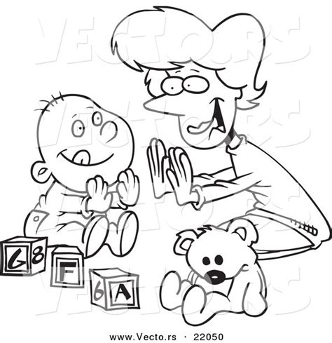 pin pinky dinky doo coloring pages
