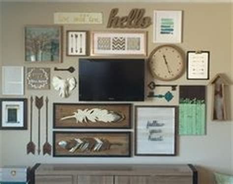 1000 images about decor tv wall on pinterest tv walls 1000 ideas about pictures around tv on pinterest tv