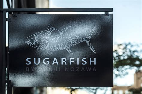 Sugarfish Gift Card - flatiron sugarfish 174