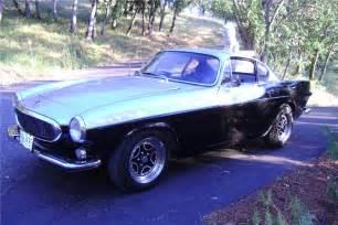 1969 Volvo P1800 1969 Volvo P1800 S 2 Door Coupe 174674