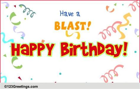 blast  cakes balloons ecards greeting cards