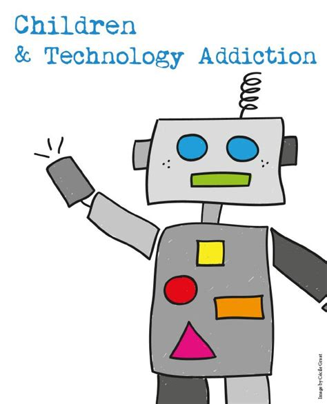 Detox Your From Screen Addiction by 25 Best Ideas About Technology Addiction On