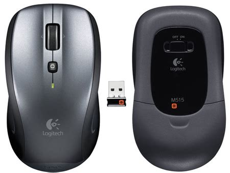 logitech couch mouse m515 logitech wireless couch mouse m515 price in pakistan