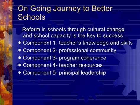 leading change together developing educator capacity within schools and systems books fullan project answers 1 5 1
