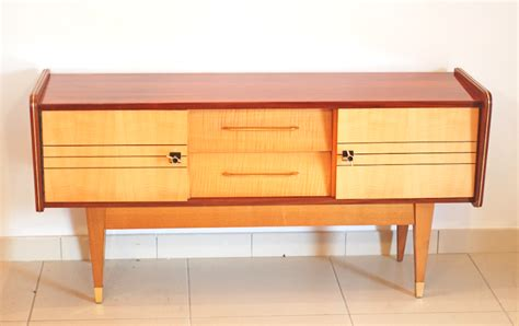 Buffet Enfilade Vintage by Buffet Bas Vintage