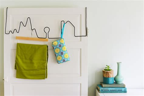 easy home decoration wire hanger 2015 diy cheap and easy home decoration ideas