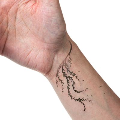 weeping willow tattoo amazing weeping willow tree design ideas and meaning