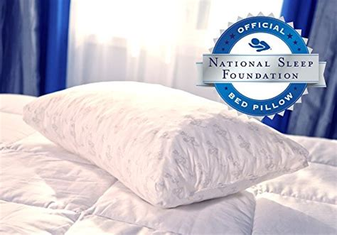 i my pillow king size my pillow premium series bed pillow king size white