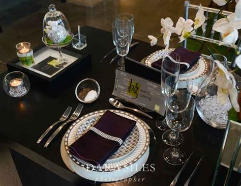 Ee  Ideas Ee   For A Beautiful Wedding Table Setting  E  A Bg Events