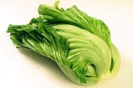 dapur kharisma  mengenal sayuran hijau negeri tirai bambu