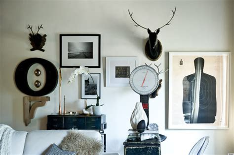 Taxidermy Home Decor Faux Taxidermy Is A Surprisingly Chic Decor Element Photos Huffpost