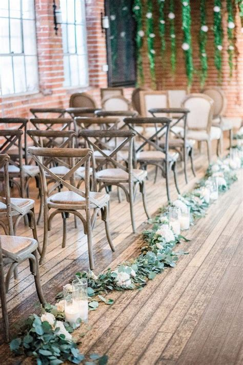 Wedding Aisle Ideas by 20 Breathtaking Wedding Aisle Decoration Ideas To
