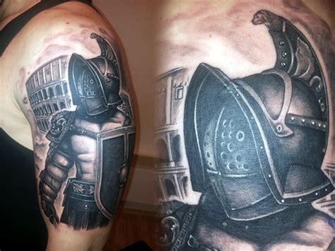 valiant tattoo 40 valiant gladiator designs