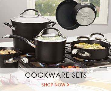 cookware bakeware pots pans food storage knives home kitchen essential