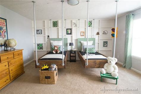 green boy bedroom ideas boys bedroom decor green black industrial room reveal