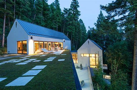 roof top garden ravalli county mt 10 уникальных фото потрясающих домов на берегу озера