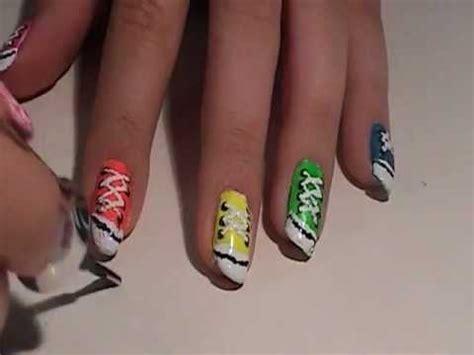imagenes de uñas decoradas de quince años u 241 as de converse youtube