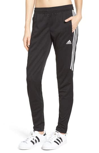 adidas trio  training pants nordstrom