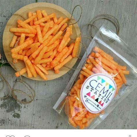 Kemasan Plastik Keripik Jual Beli Plastik Kemasan Makanan Ringan 10 X 17 Cm