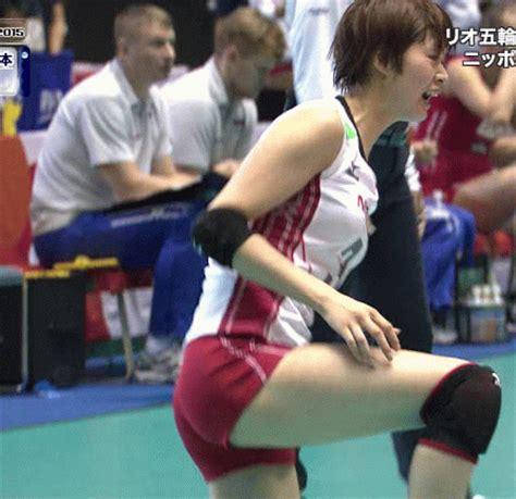 Ls Oppai 画像 画像集 女子バレーボール選手 古賀紗理那 木村沙織 naver まとめ