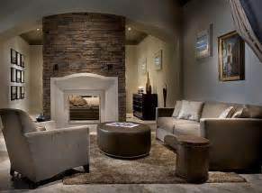 Modern fireplace mantels living room modern with exposed