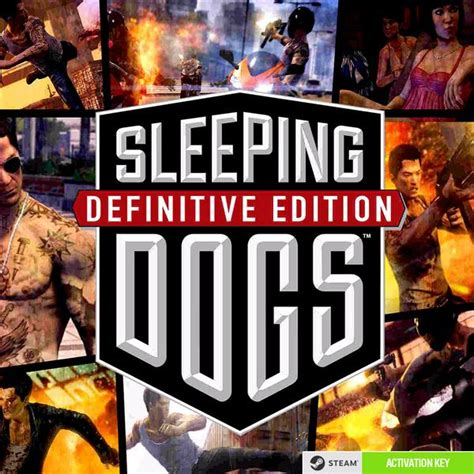 buy sleeping dogs definitive edition pc game steam cd key