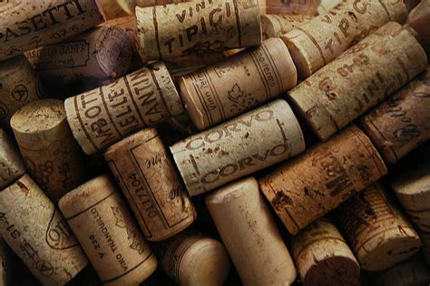 wine corks terroirist a daily wine blog 187 daily wine news corks and