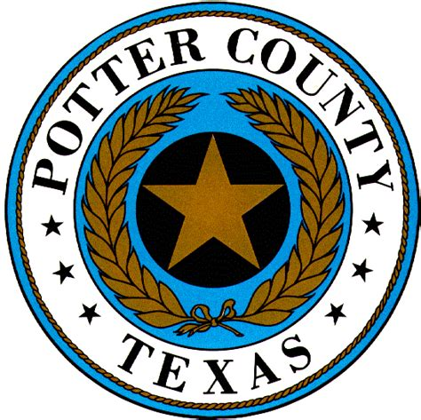Potter County District Court Records Potter County Familypedia