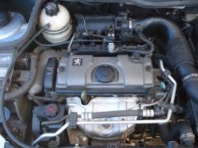 Peugeot 206 Engines Peugeot 206 1 4 Engine Dokimh 025 This Is My Peugeot