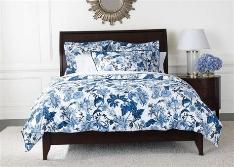 blue white comforter blue and white duvet cover pertaining to cozy bedroom