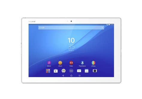 Tablet Sony Xperia Z4 sony xperia z4 tablet review