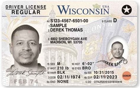 wisconsin drivers license template walker says doj found problems with voter id at dmv